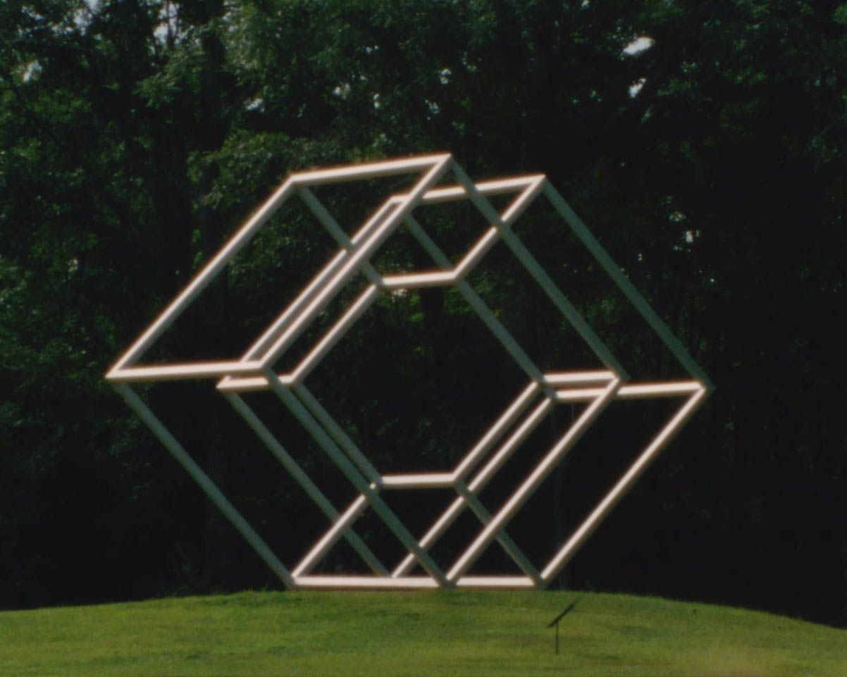 Getting Out: Art Omi, the sculpture park that will make you feel joy again