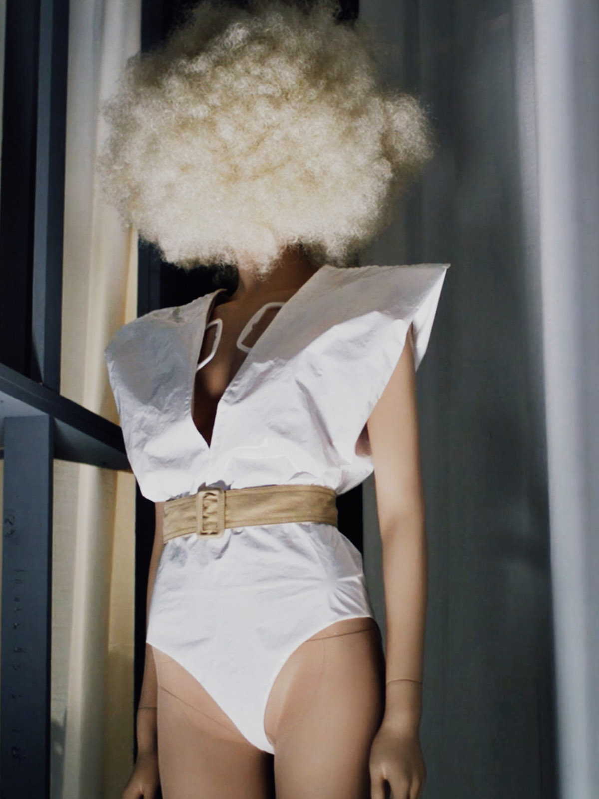An unprecedented look at fashion's favorite cult designer, Martin Margiela