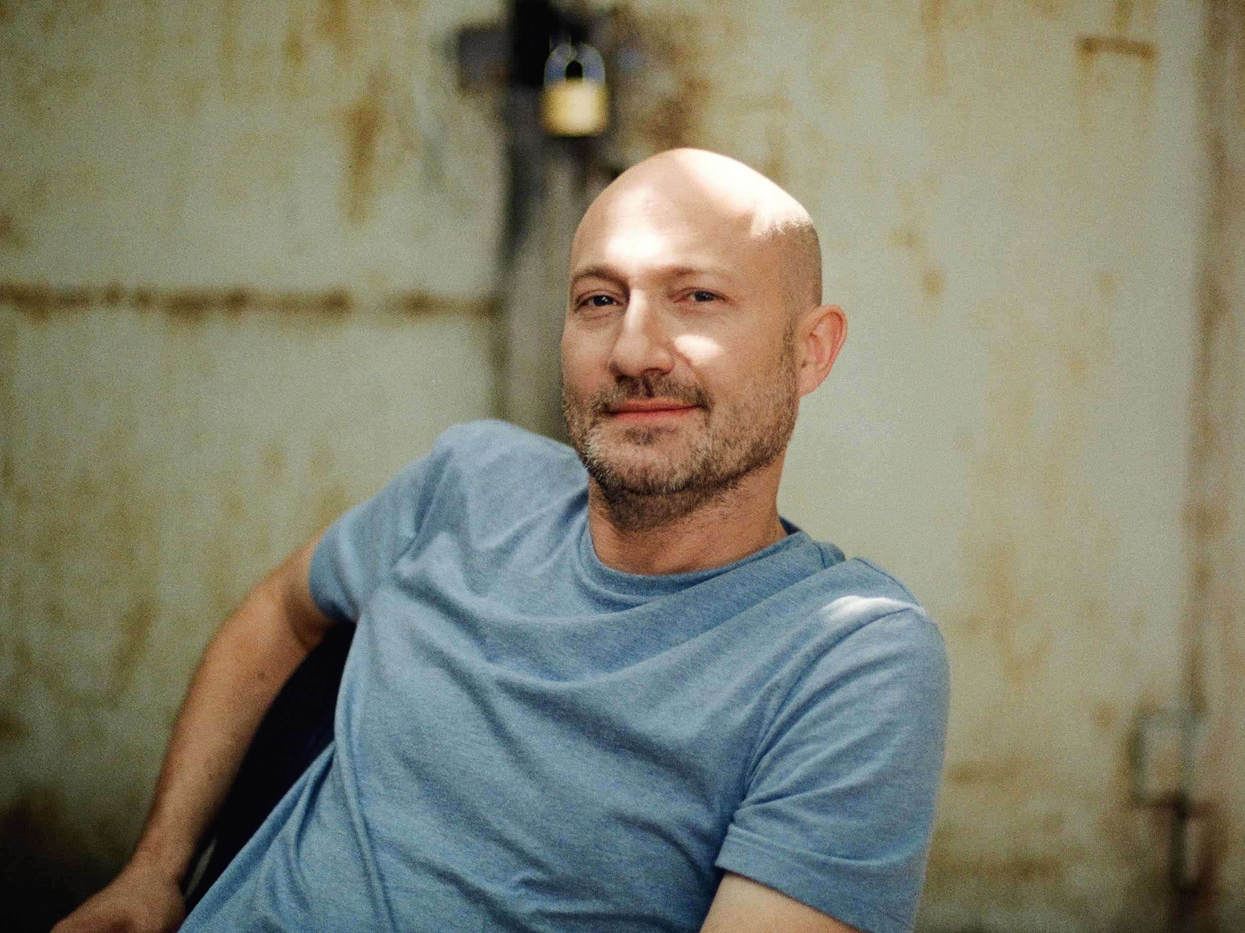 Paul Kalkbrenner shares a buoyant techno mix from the summer that never happened