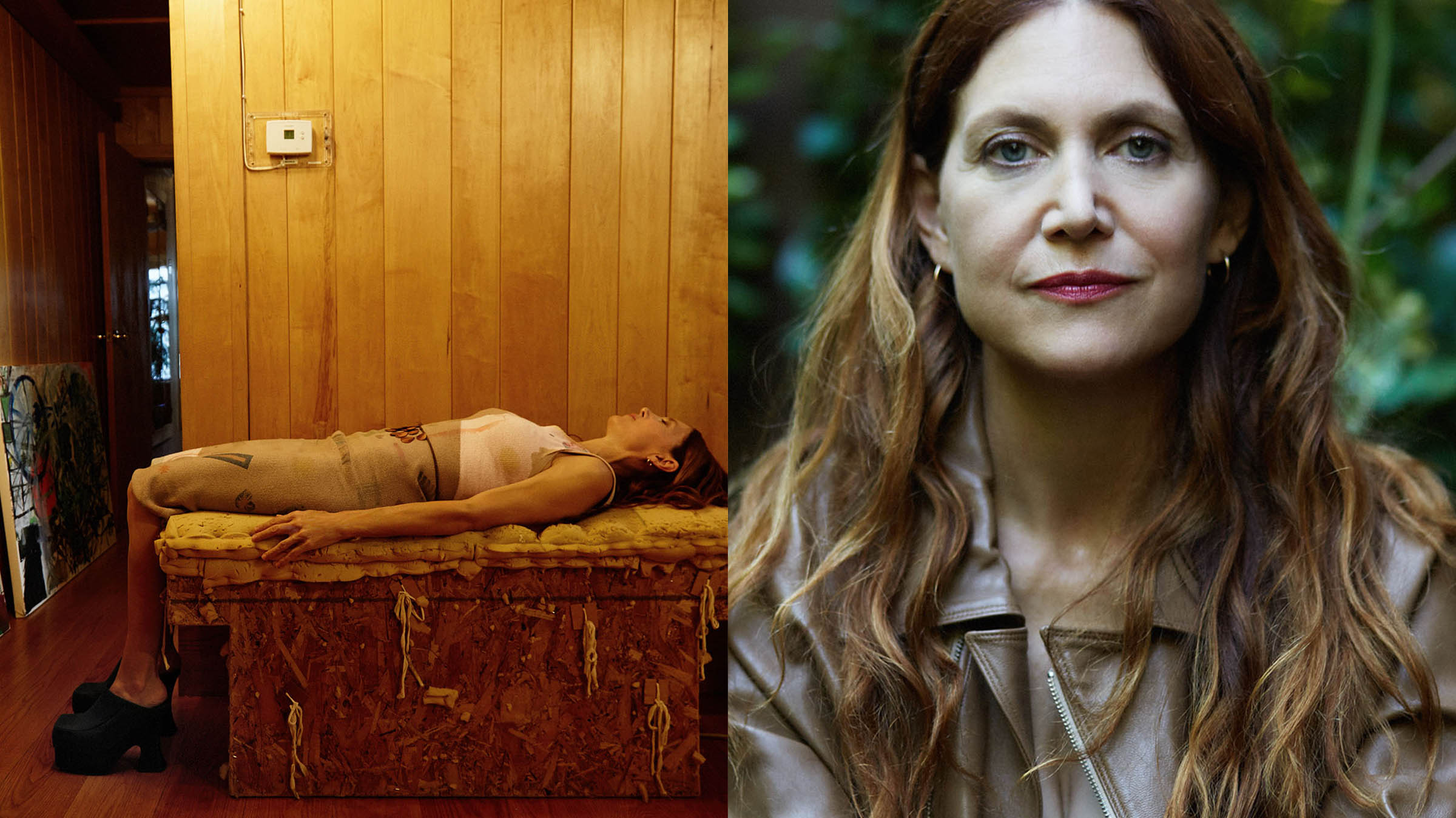 Susan Cianciolo, Mike Eckhaus, and Maryam Nassir Zadeh on creating beauty in ugly times