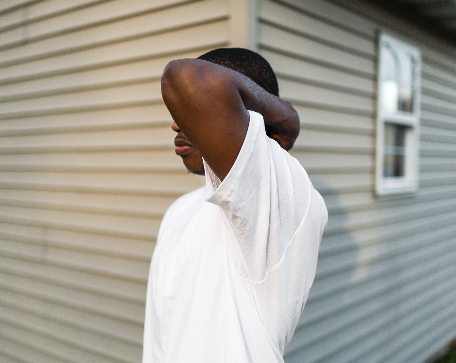 Zora J Murff's photography will have you questioning your beliefs