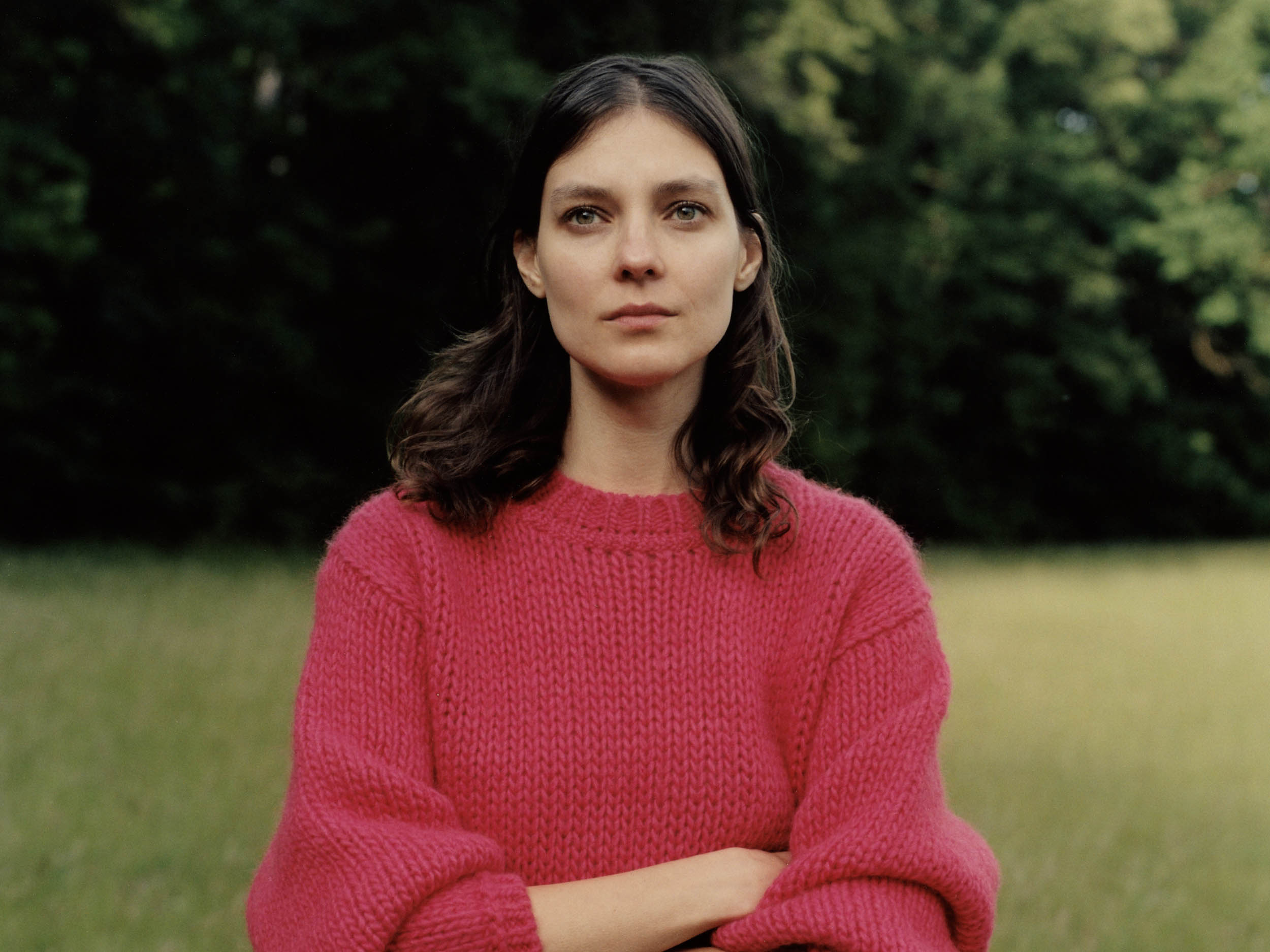 Kati Nescher on inspiration, icons, and her creative pilgrimage to Ingmar Bergman's house