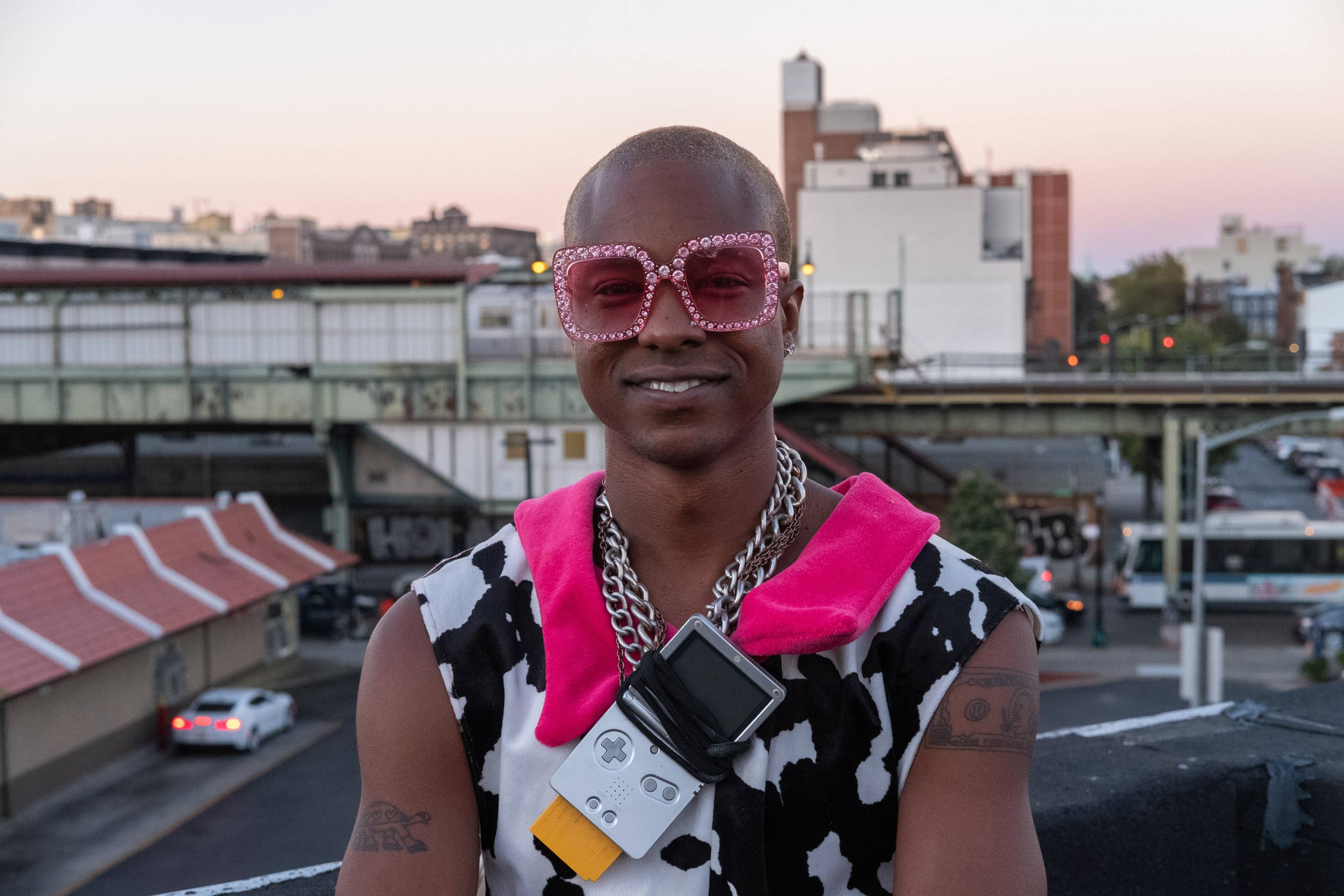 UBI, M4A, Radical Love: Brooklyn's Paperboy Prince is a politician for the people