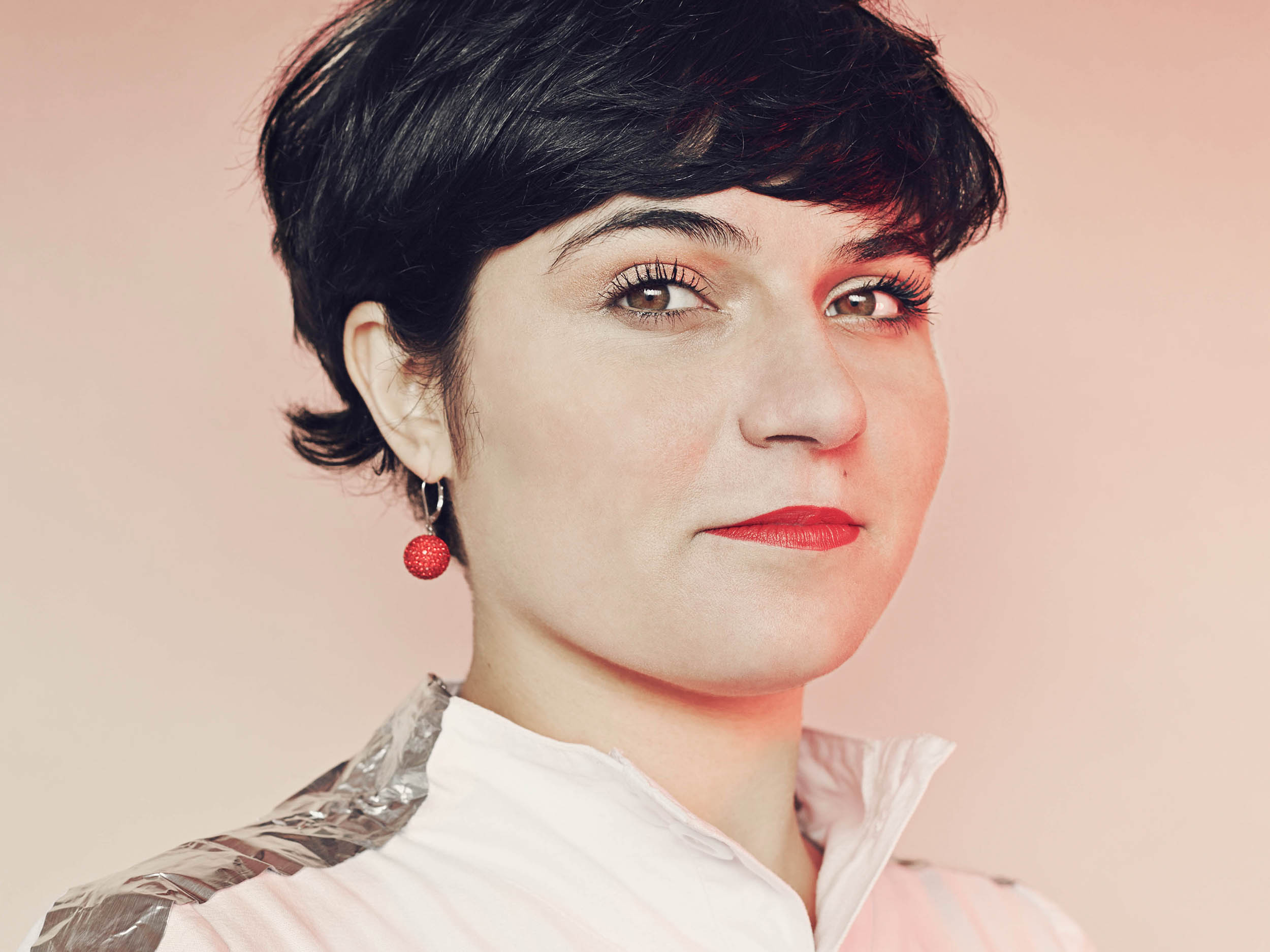 Time and space: Nelly Ben Hayoun harnesses science and technology to help us empathize