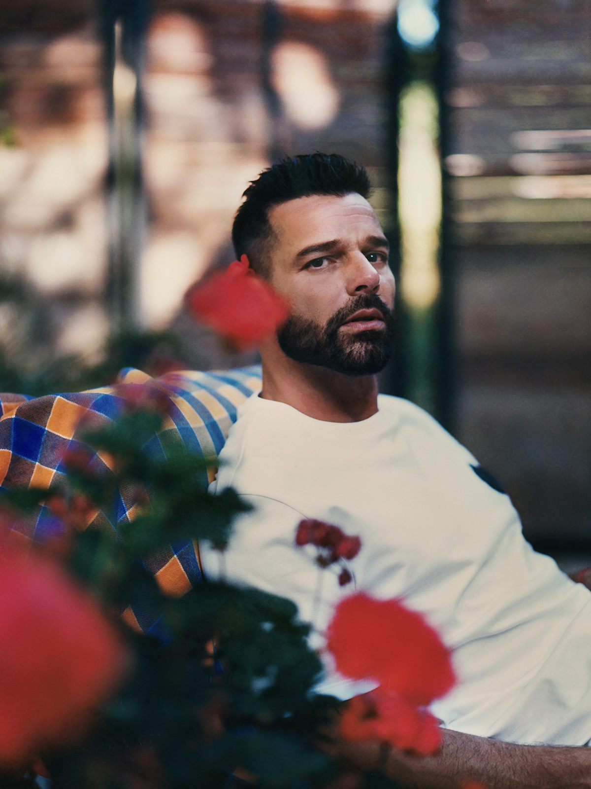 Ricky Martin and Berluti's Kris Van Assche reflect on two decades of radical self expression