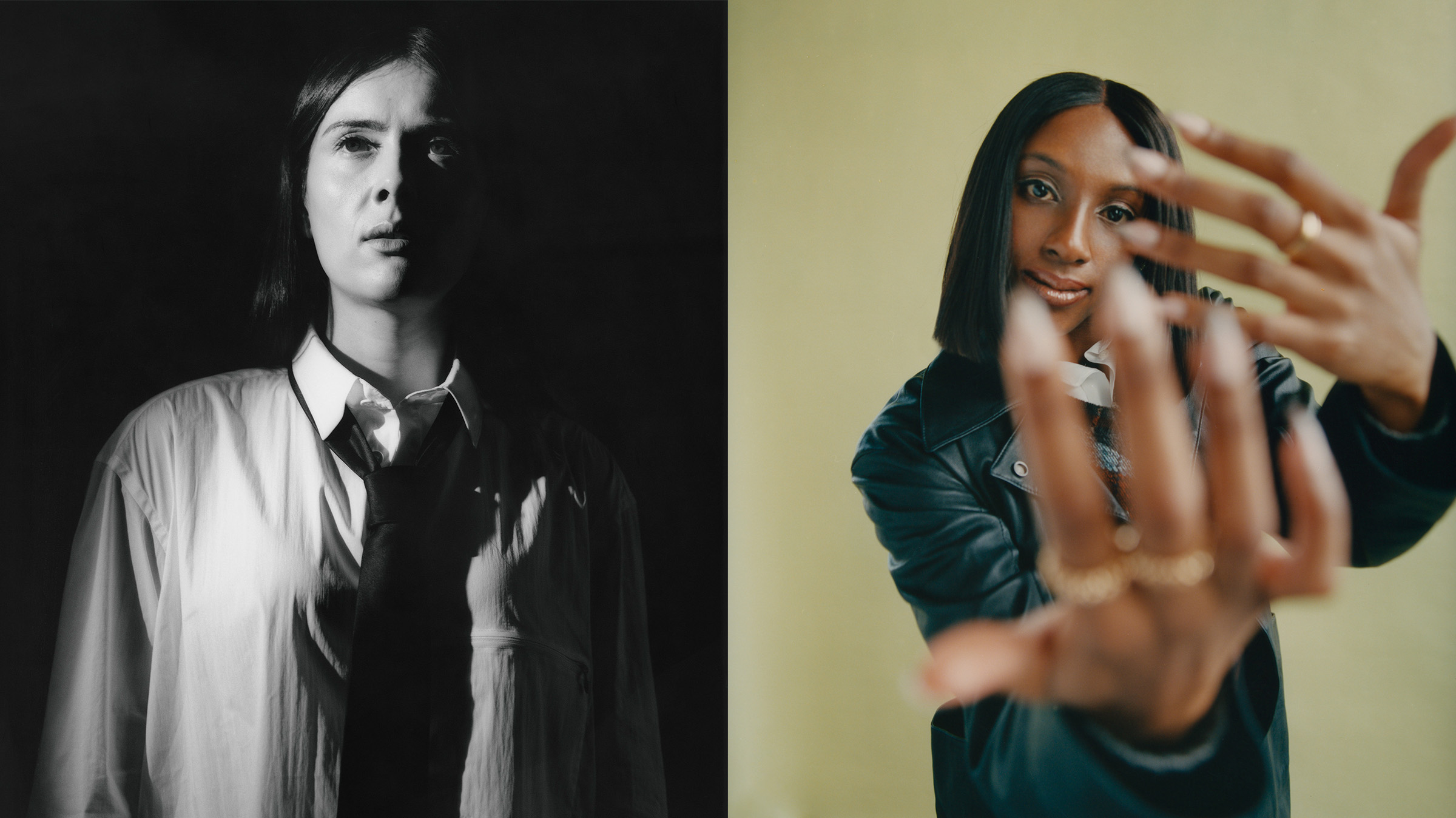 Ziwe Fumudoh and Patti Harrison talk Christian guilt, shitty exes, and Spice Girls