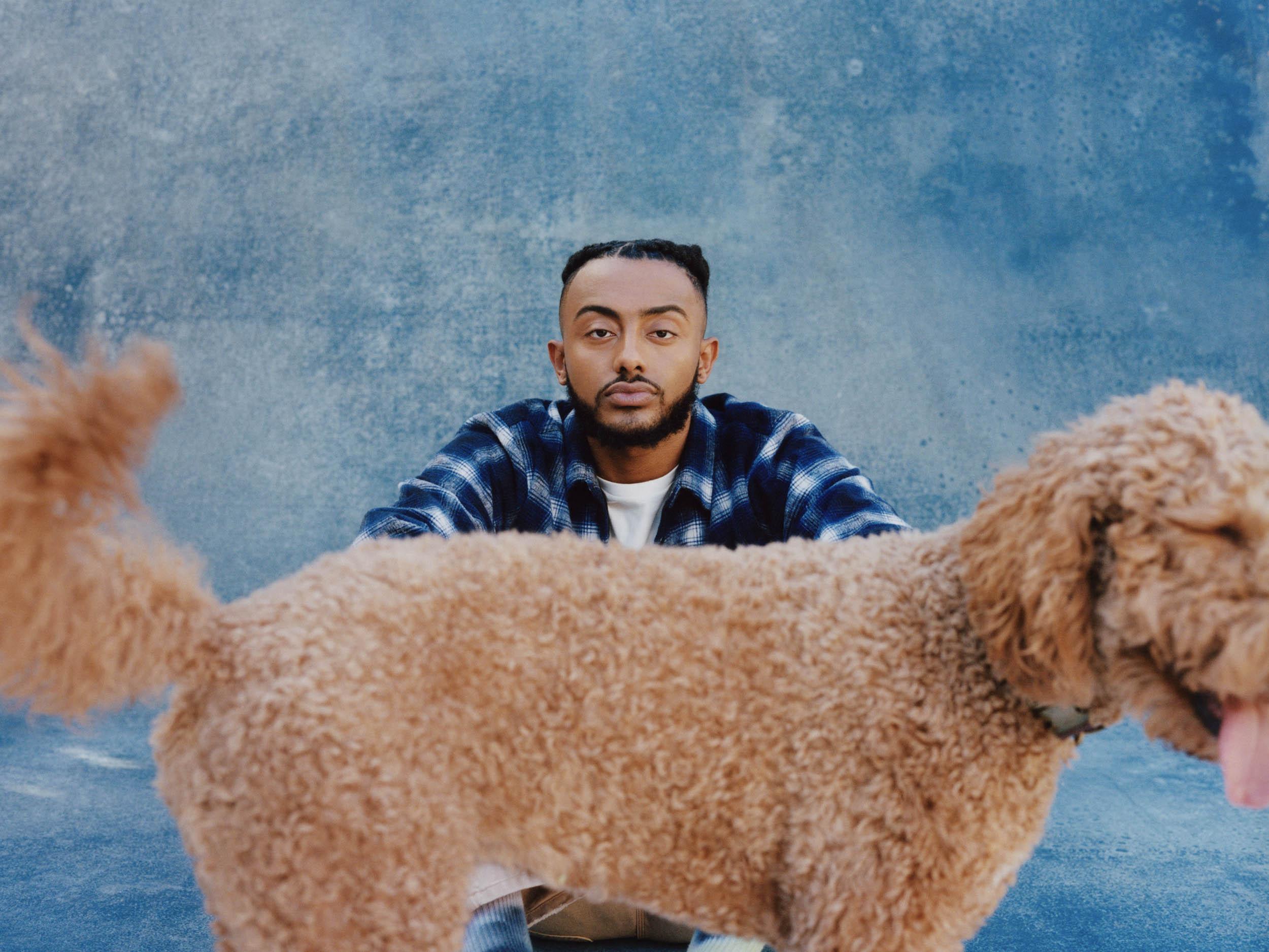 Portland rapper Aminé reignites his hometown's indie-rock roots