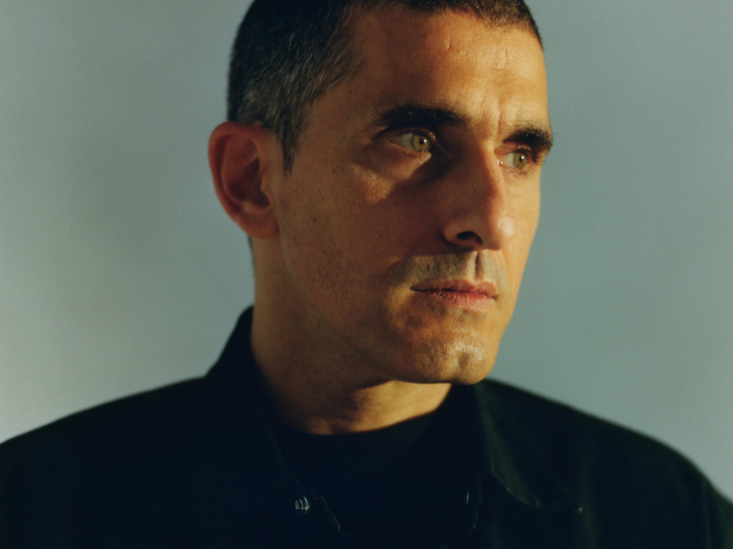 Kenzo's Felipe Oliveira Baptista conjures a nomadic vision of tomorrow