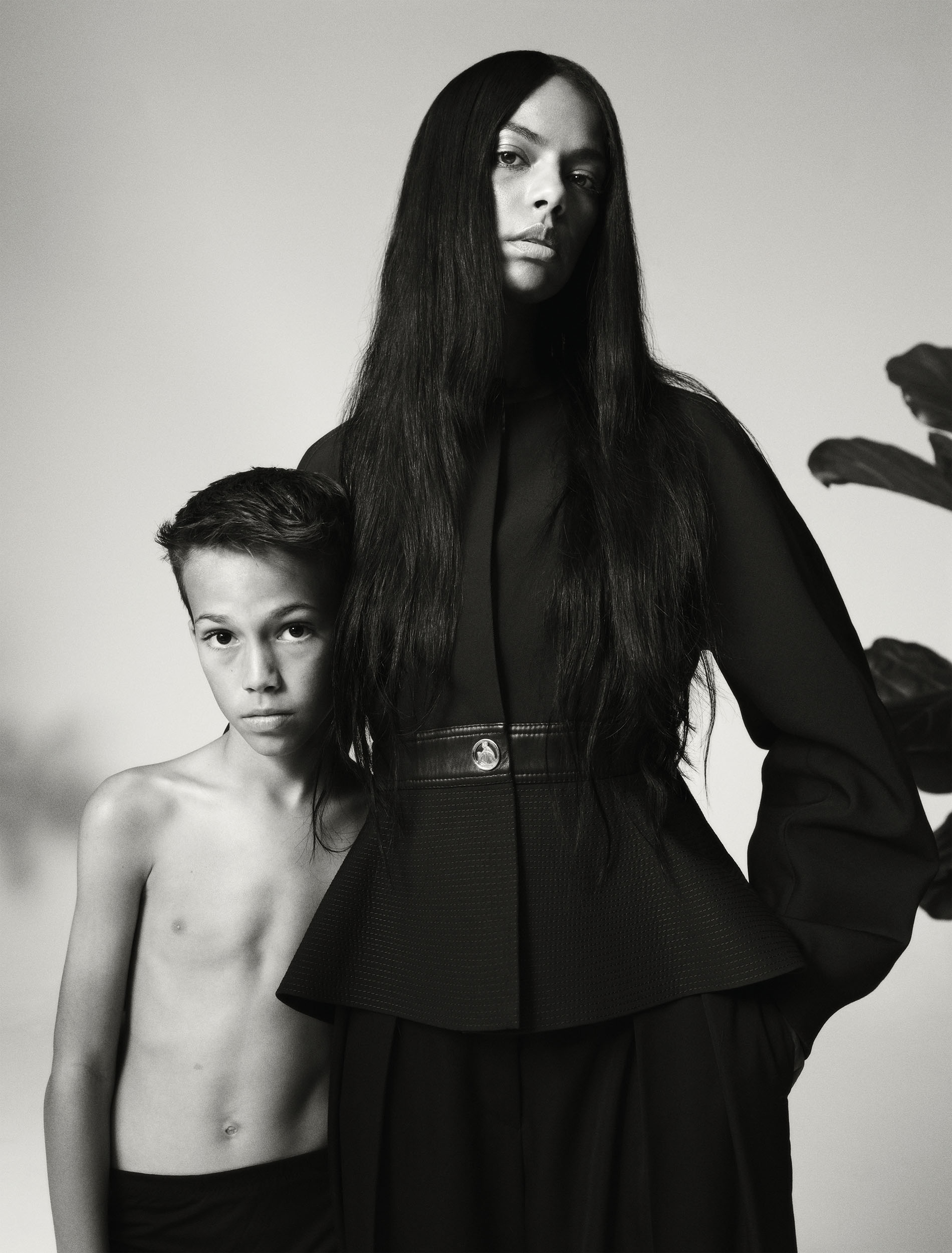 Photographer Sarah Piantadosi captures the inimitable bonds between mother and child