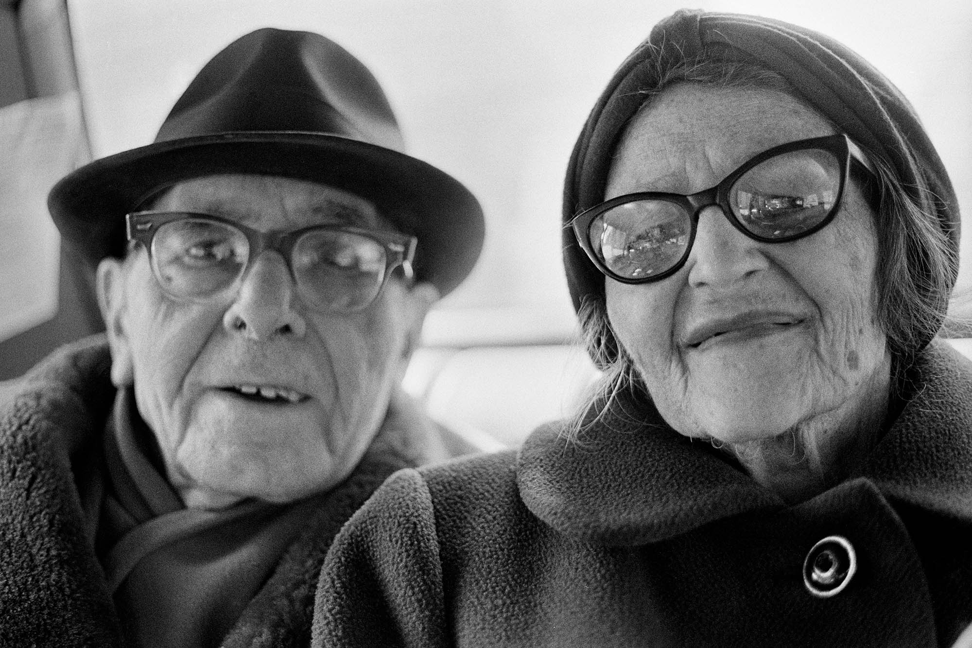 Joseph Rodriguez's 'Taxi' portraits capture the special bond between strangers in an unforgiving city
