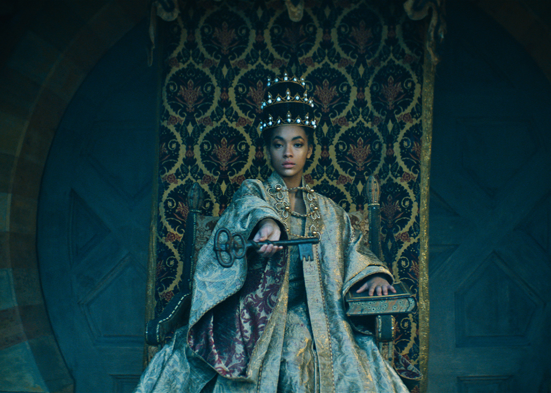 Dior brings the tarot deck to life in an atmospheric film by Matteo Garrone