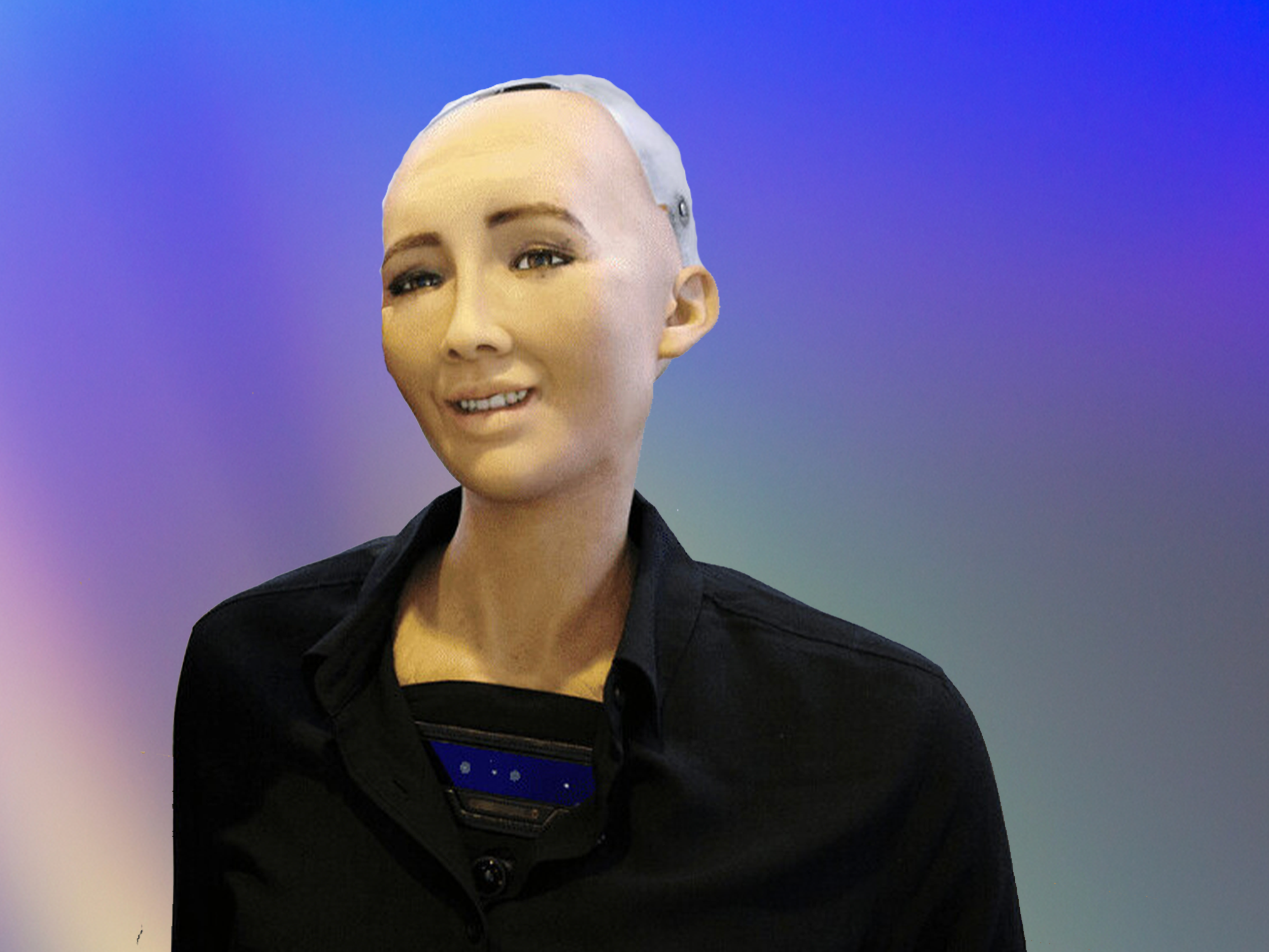 Everything you need to know this week, from robot companions to the raffle that might send you to space