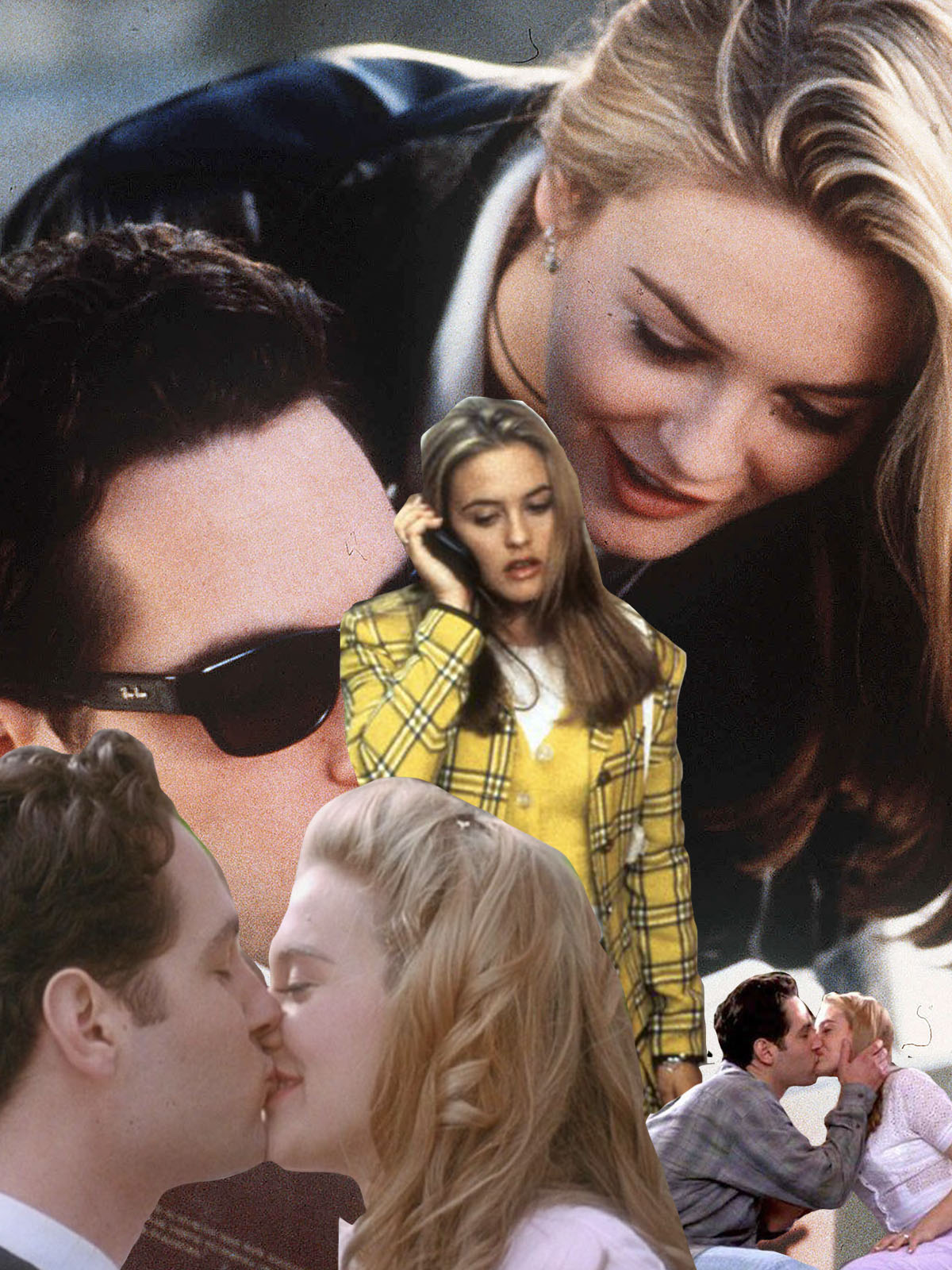 Where are they now? Dana Donnelly checks in with your favorite rom-com couples