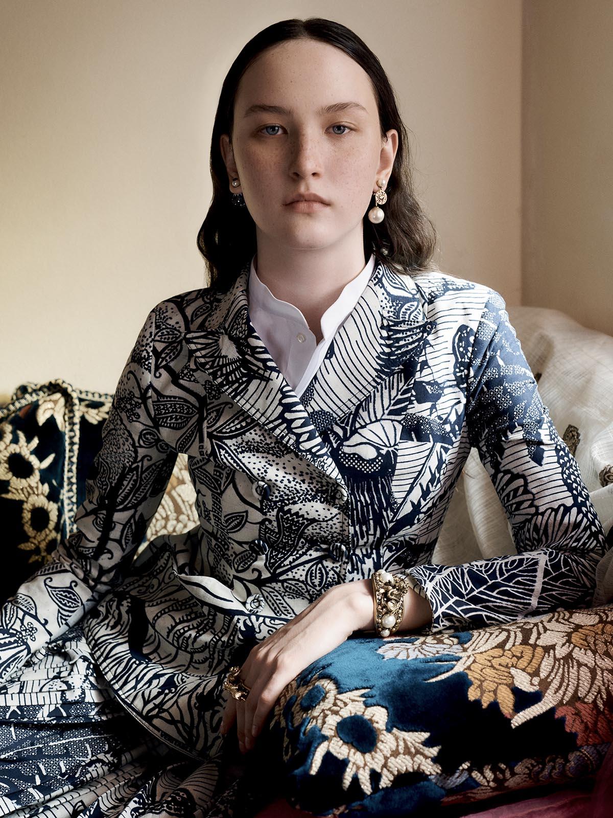 """""""Her Dior: Maria Grazia Chiuri's New Voice"""" celebrates fashion's female gaze"""