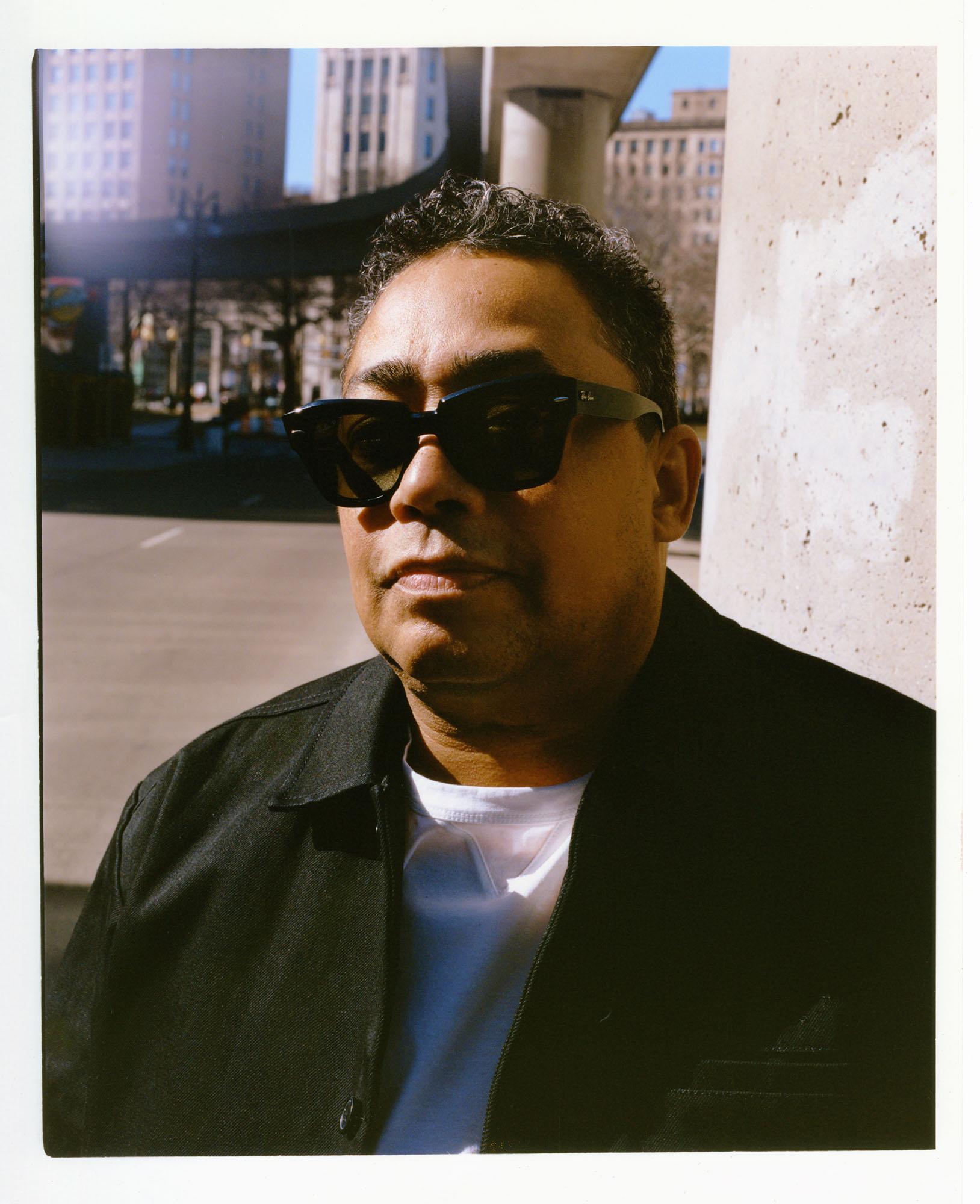 DJ Minx Selects: Delano Smith, DJ and producer at the heart of Detroit techno's origin story