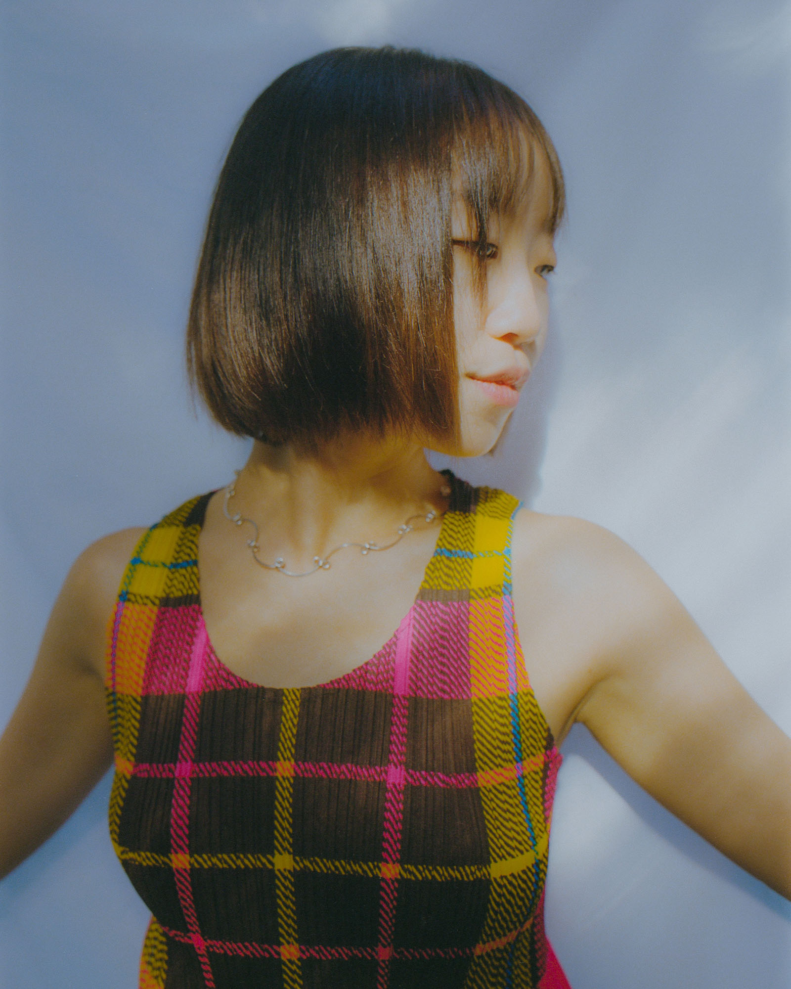 Yu Su takes her club sound home to China—and sees nightlife's vibrant, homegrown future