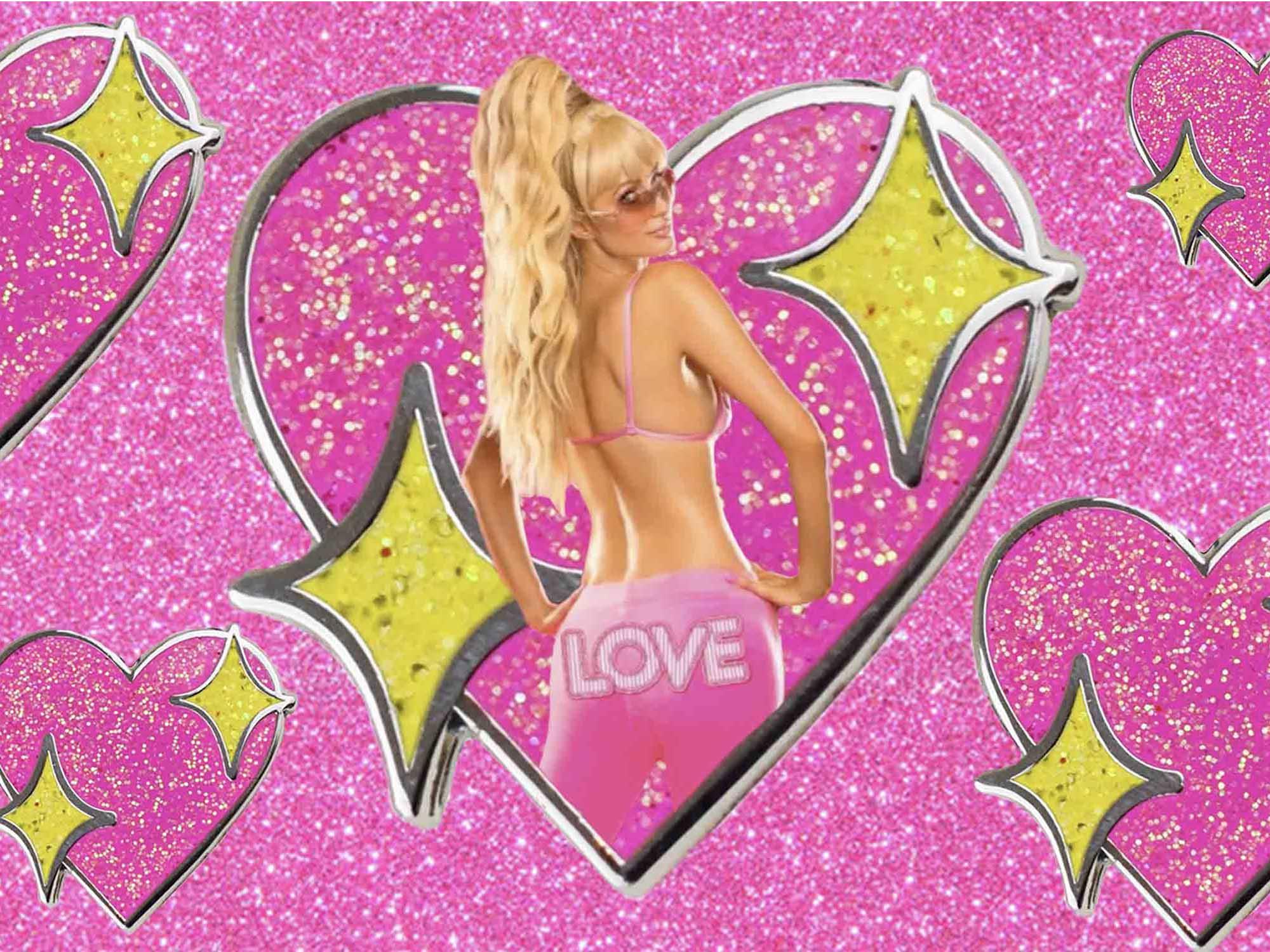 How Paris Hilton got hot again