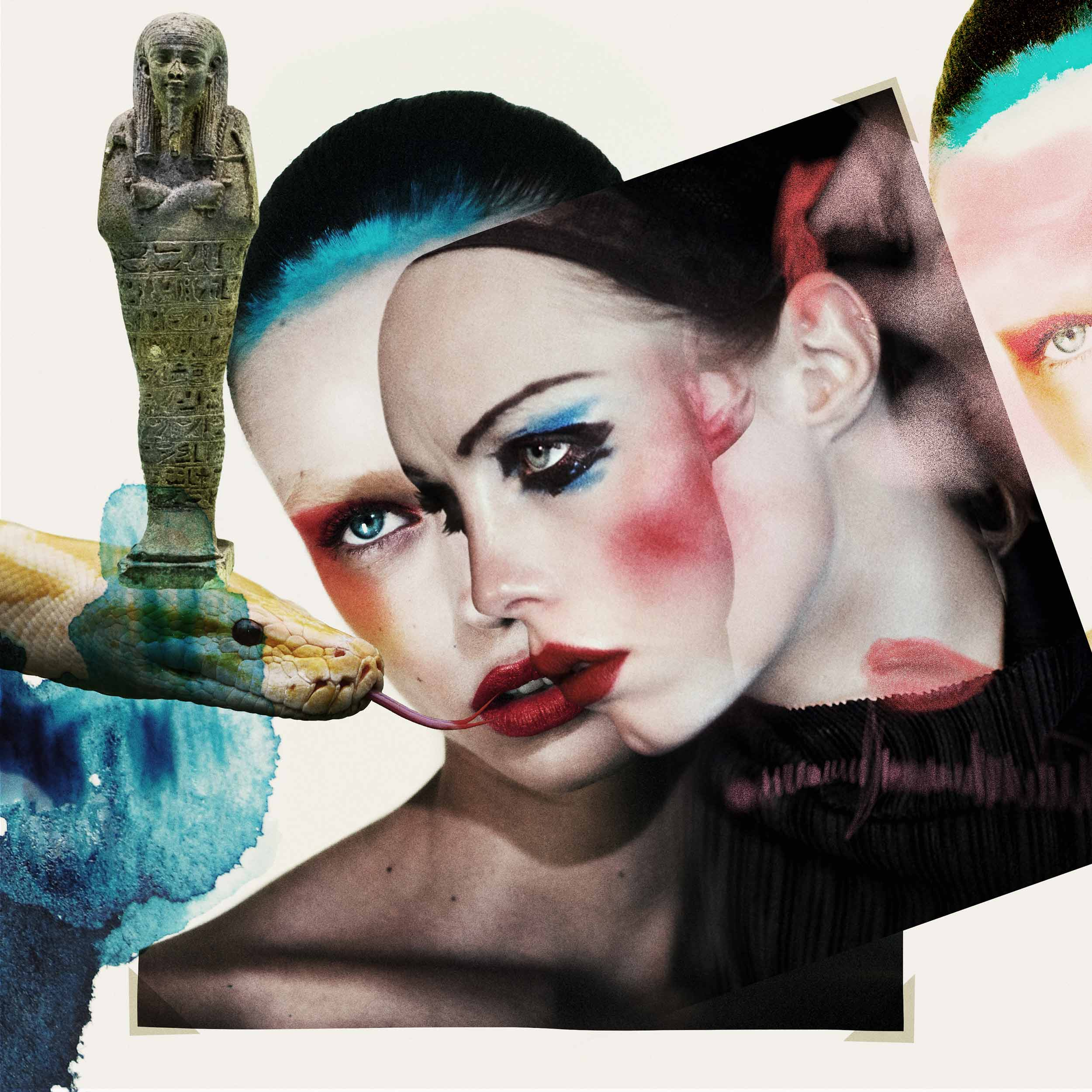 Mat Maitland and Lucia Pieroni look to the past to envision beauty's future
