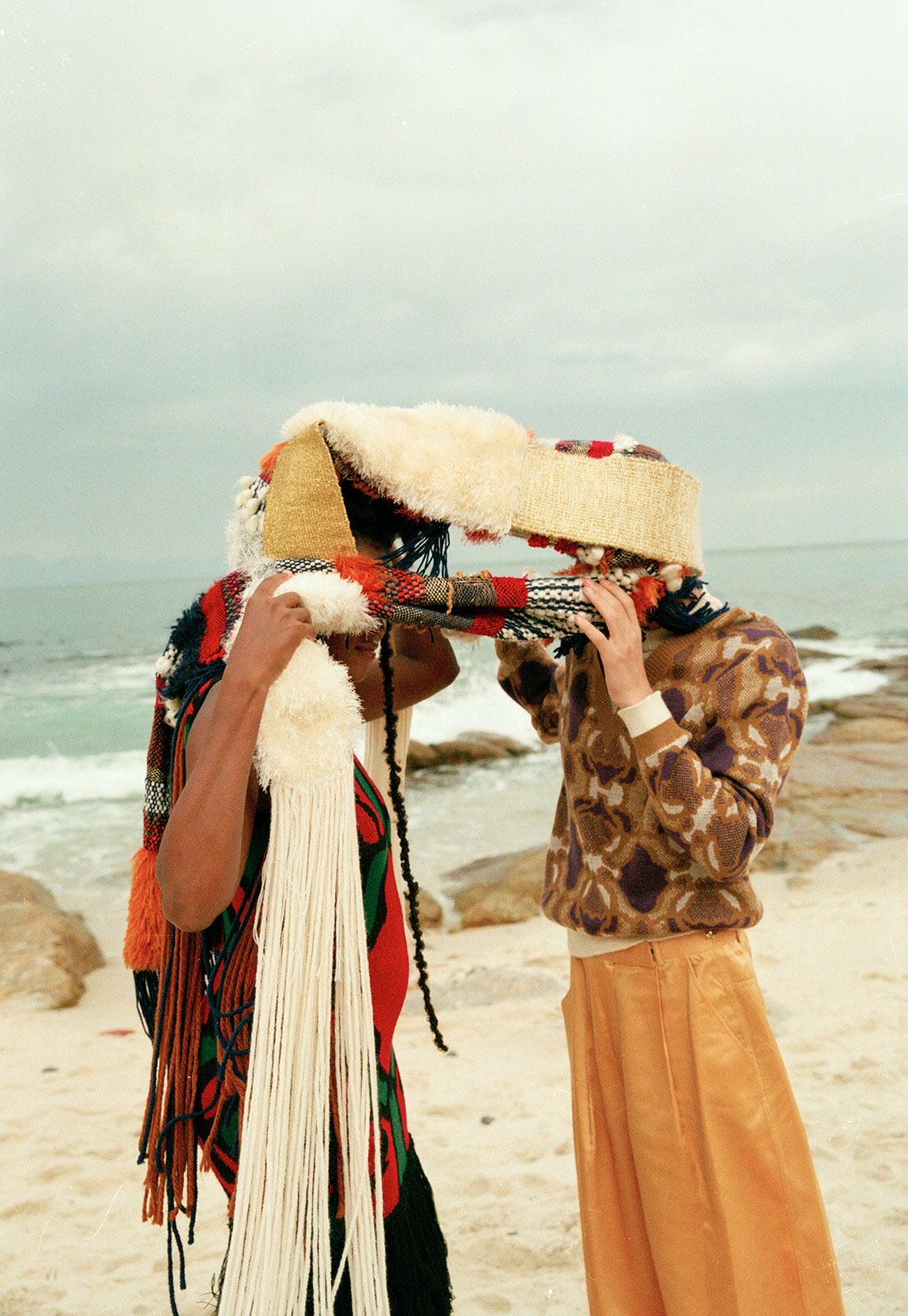 Caroline Mackintosh captures the slow-burning creativity of South African designers
