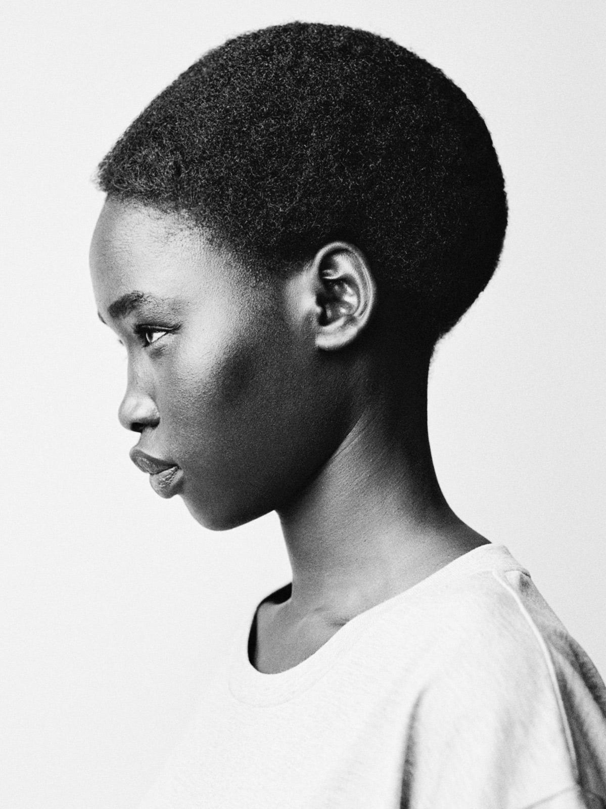 Meet the emerging models reinvigorating a shaken fashion world