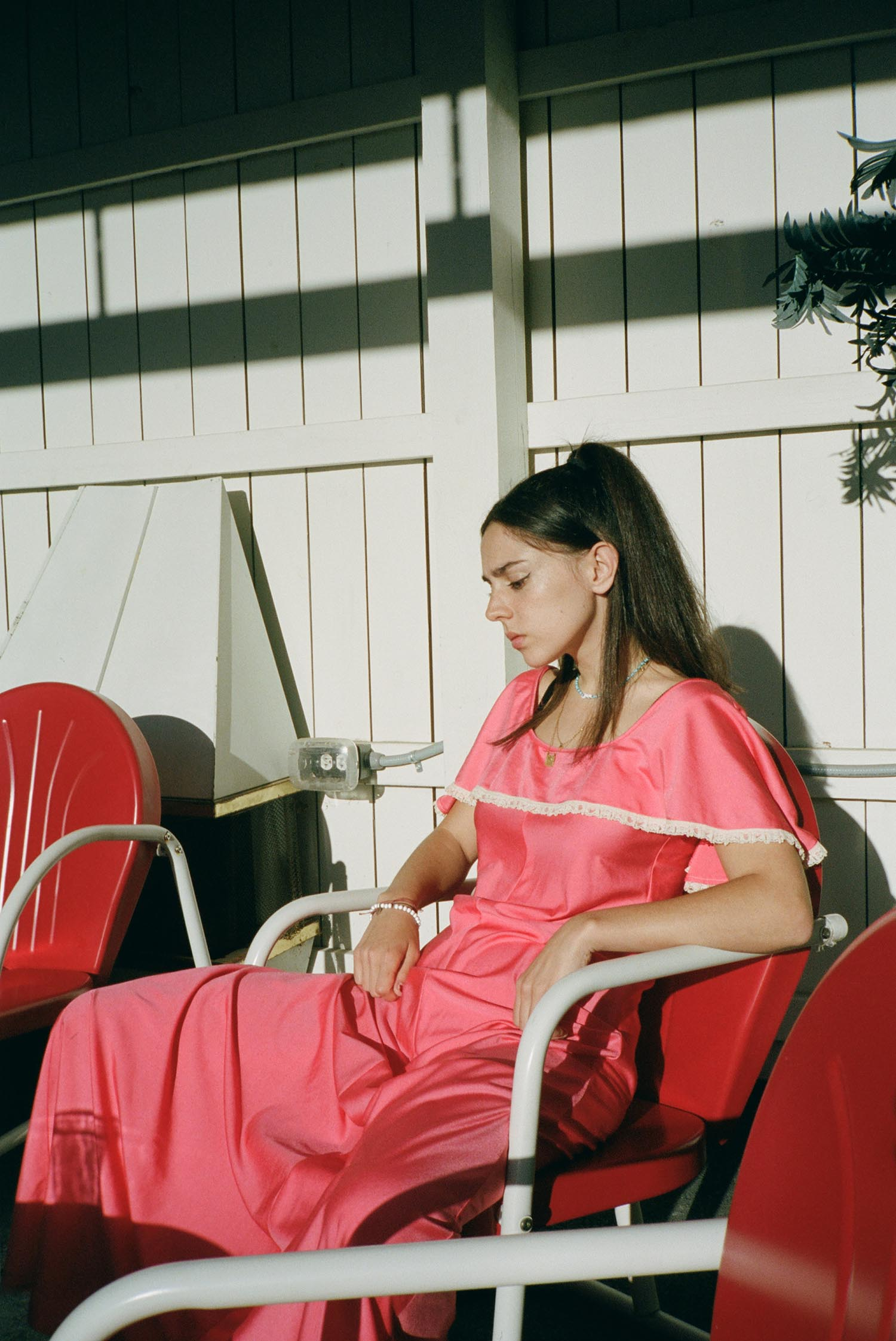 Samia finds a sense of calm on new EP 'Scout'