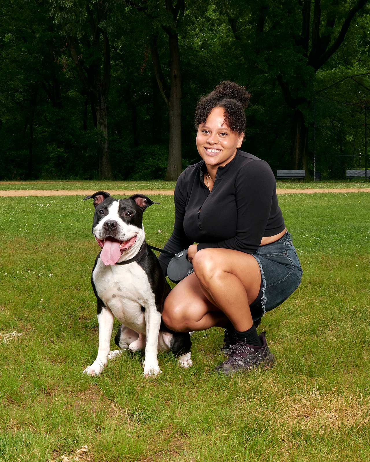 Meet the pandemic pets who helped New Yorkers cope with the 'new normal'
