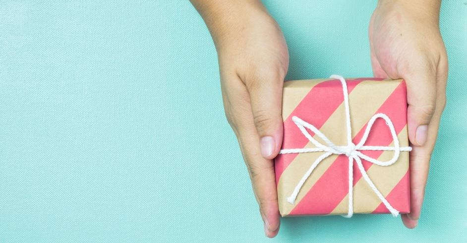 Giv gavekort