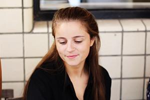 Caroline Hemmingsen