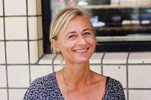 Caroline Meldgaard