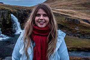 Christina Smedegaard Jensen