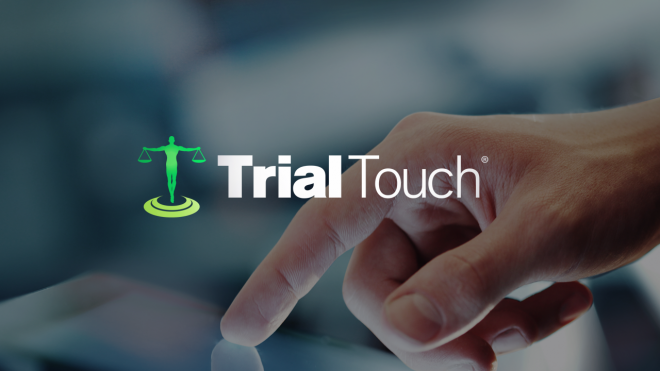 Attorney masters the art of TrialTouch - iPad app for case prep and presentation