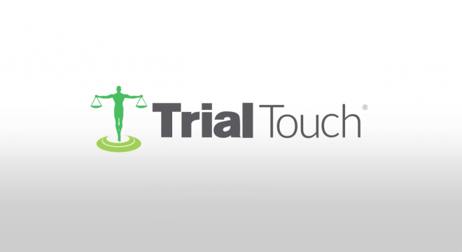 Golden Advocate Award for Trial Touch Success