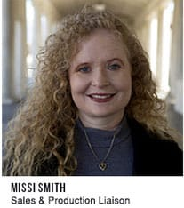 Contact Missi Smith