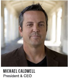 Contact Michael Caldwell