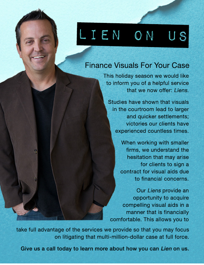 Finance Visuals For Your Case 