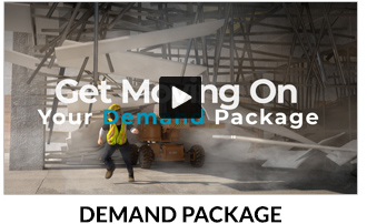 Get Moving On Your Demand Package