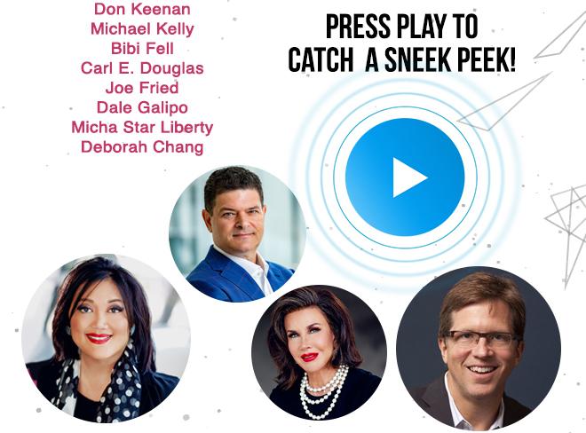 Press Play to Catch a Sneek Peek!