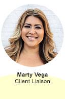 Contact Marty Vega