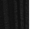 Drape Kings Banjo Black Drapery Fabric