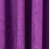 Drape Kings Supervel Purple Drapery Fabric