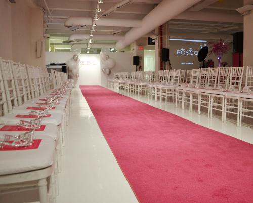Drape Kings Event Carpet