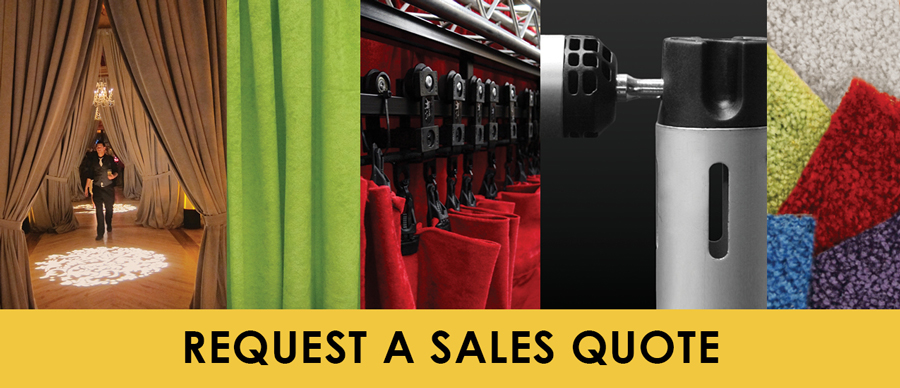 Request a Sales Quote