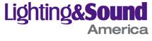 Lighting and Sound Logo