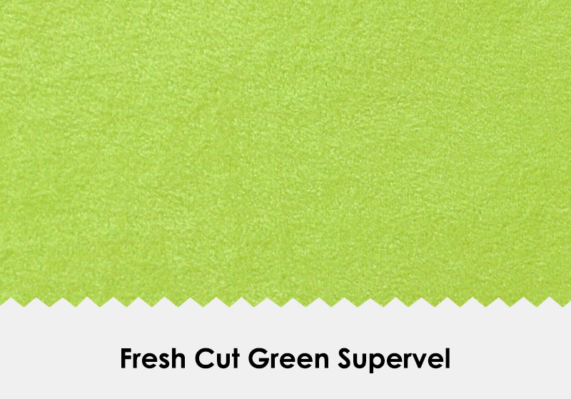 Fresh Cut Green Supervel