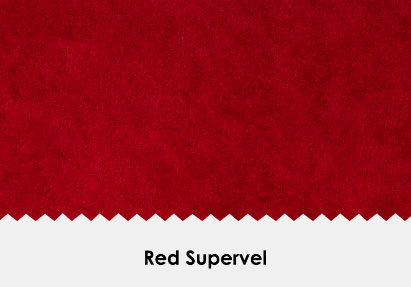 Red Supervel