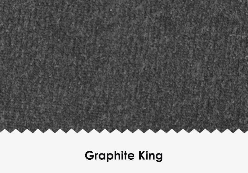 King Graphite