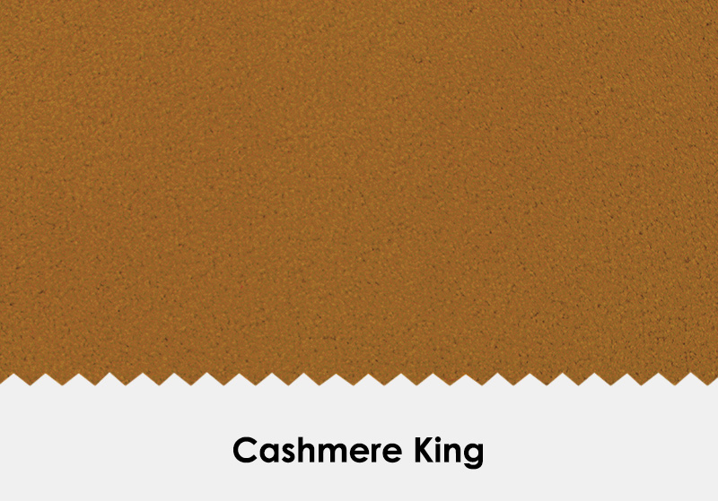 King Cashmere