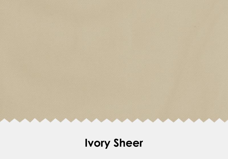 Ivory Sheer