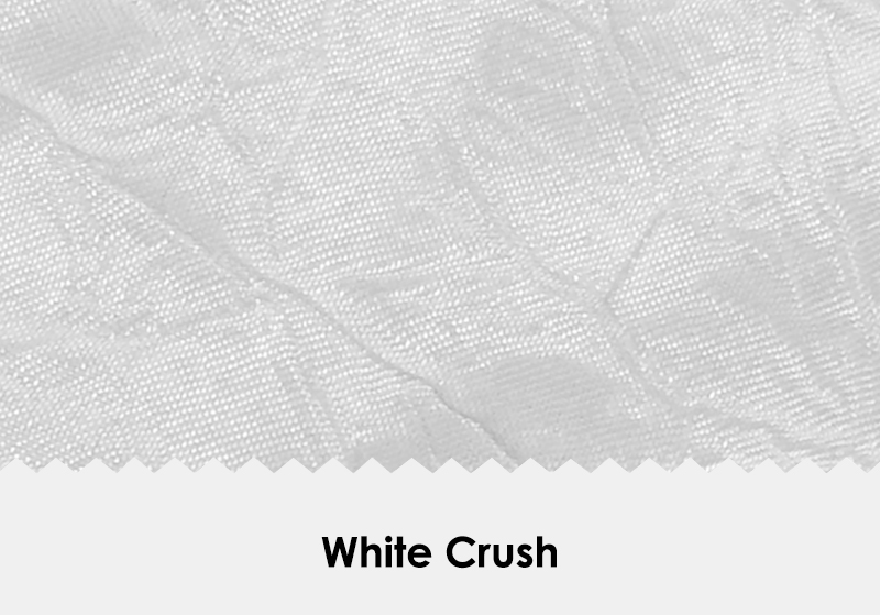 Crush White
