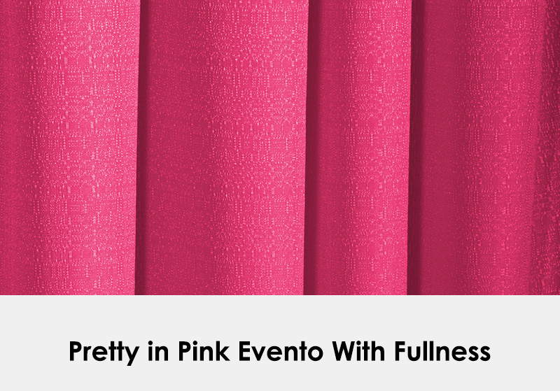 Pretty in Pink Evento with Fullness